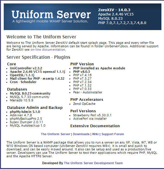 uniserver-info.PNG
